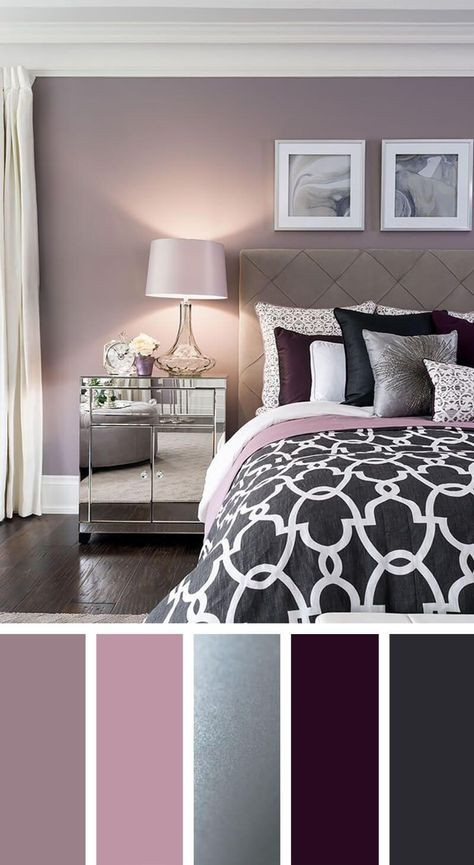 Ideas for Bedroom Color 12 Gorgeous Bedroom Color Scheme Ideas to Create A Magazine