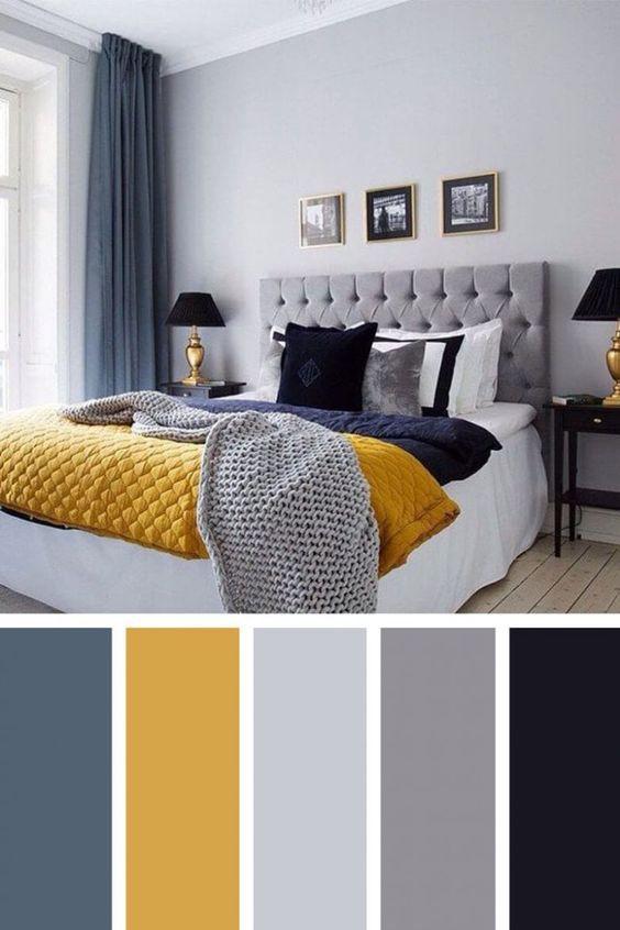 Ideas for Bedroom Color 19 Bedroom Color Ideas