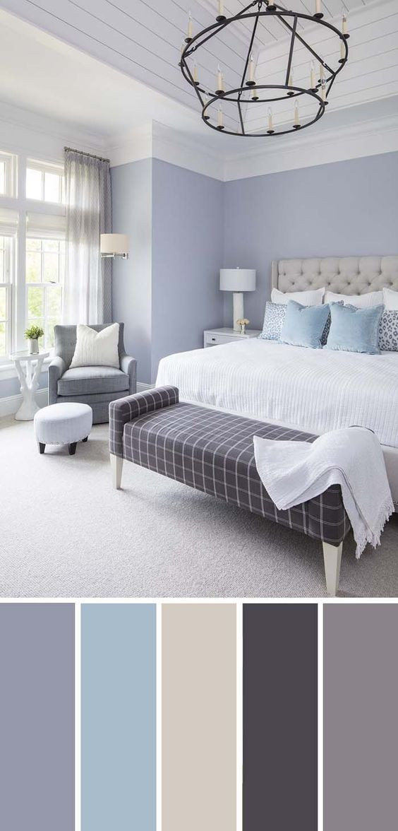 Ideas for Bedroom Color 19 Bedroom Color Ideas
