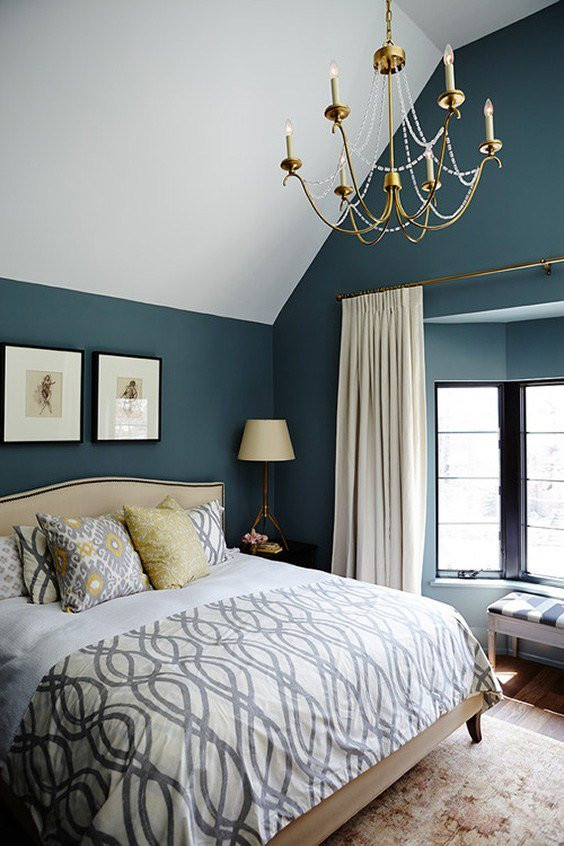 Ideas for Bedroom Color 70 Of the Best Modern Paint Colors for Bedrooms the Sleep
