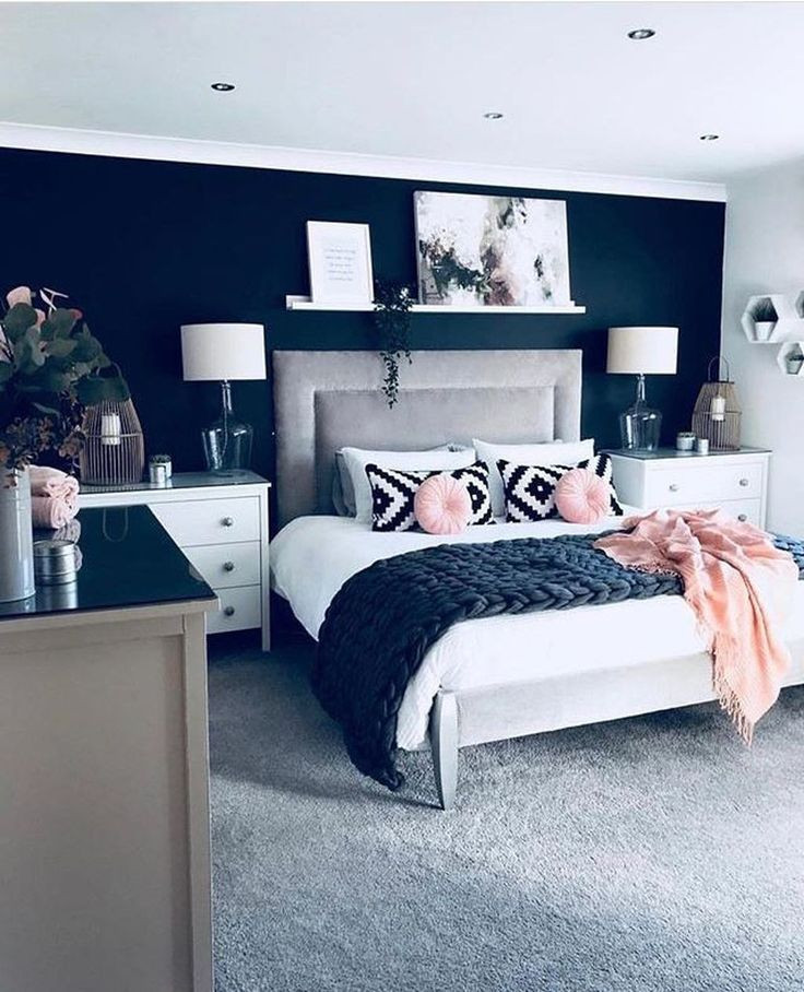Ideas for Bedroom Color Bedroom Paint Color Schemes and Design Ideas