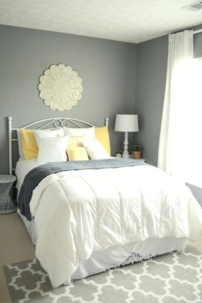 Ideas for Bedroom Color Guest Bedroom Decorating Ideas Decor Delectable Colors Setup
