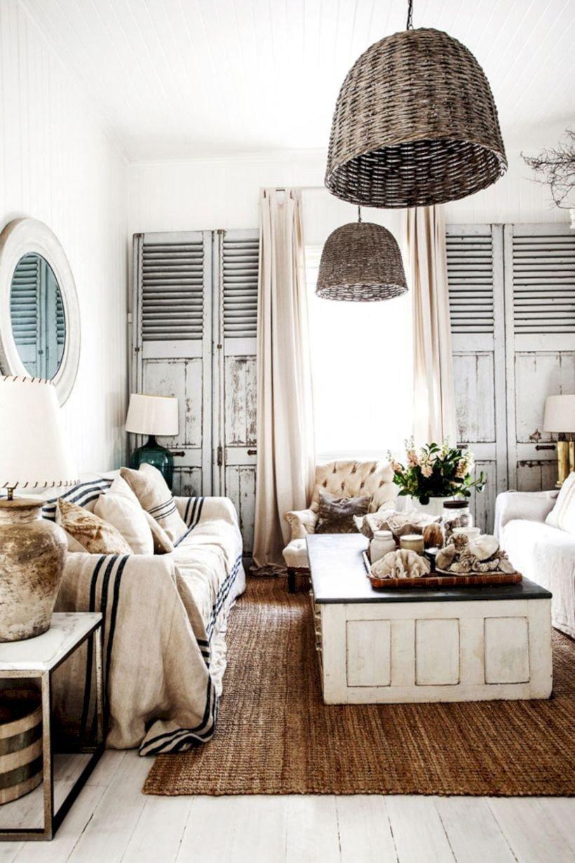 Ideas for Living Room Decor 36 Boho Rustic Glam Living Room Design Ideas Godiygo