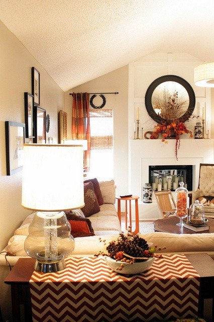 Ideas for Living Room Decor 48 Cozy and Inviting Fall Living Room Décor Ideas Digsdigs
