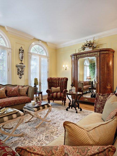 Ideas for Living Room Decor Antique Living Room Home Design Ideas Remodel