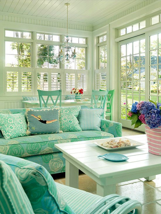 colorful living rooms decorating ideas