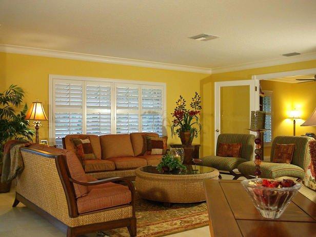 Ideas for Living Room Decor Modern Furniture Tropical Living Room Decorating Ideas