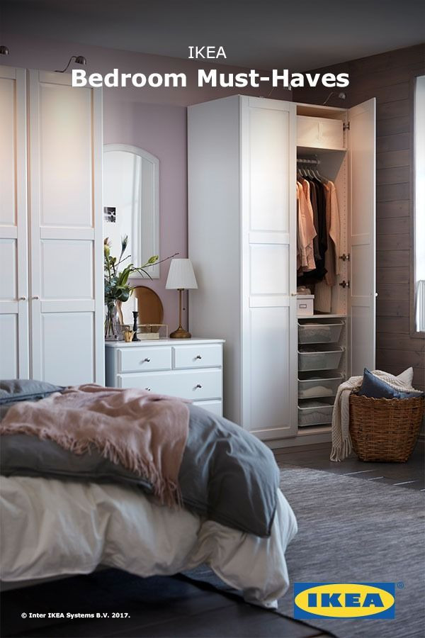 Ikea Bedroom Furniture Wardrobes Bedroom Furniture Rooms