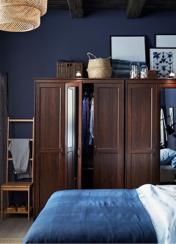 Ikea Bedroom Furniture Wardrobes Stylish Tasteful and Storage too the Bedroom with