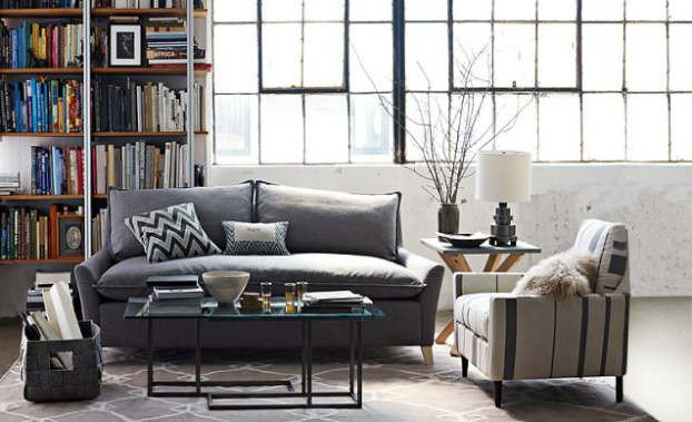 Industrial Contemporary Living Room 31 Ultimate Industrial Living Room Design Ideas
