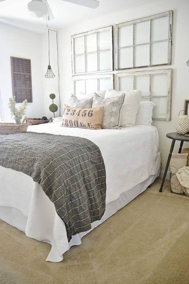 Industrial Style Bedroom Furniture E Kindesign