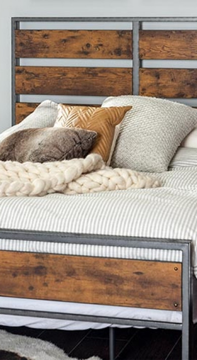 Industrial Style Bedroom Furniture Give Bedroom Industrial Style River Street Designs Mix