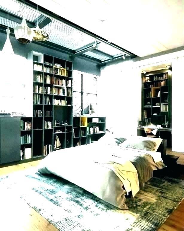 Industrial Style Bedroom Furniture Loft Style Bedroom Furniture – Alexadecorating