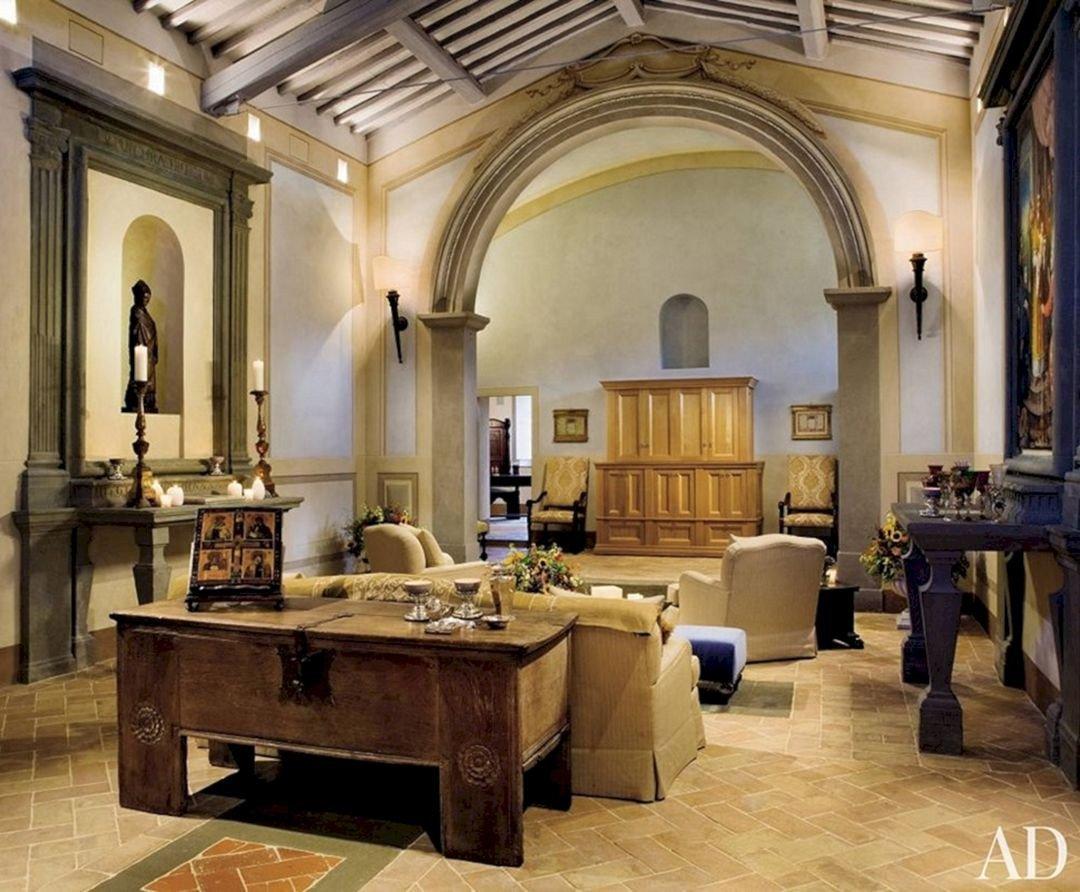 Italian Living Room Decorating Ideas 21 Marvelous Rustic Italian Decorating for Stunning