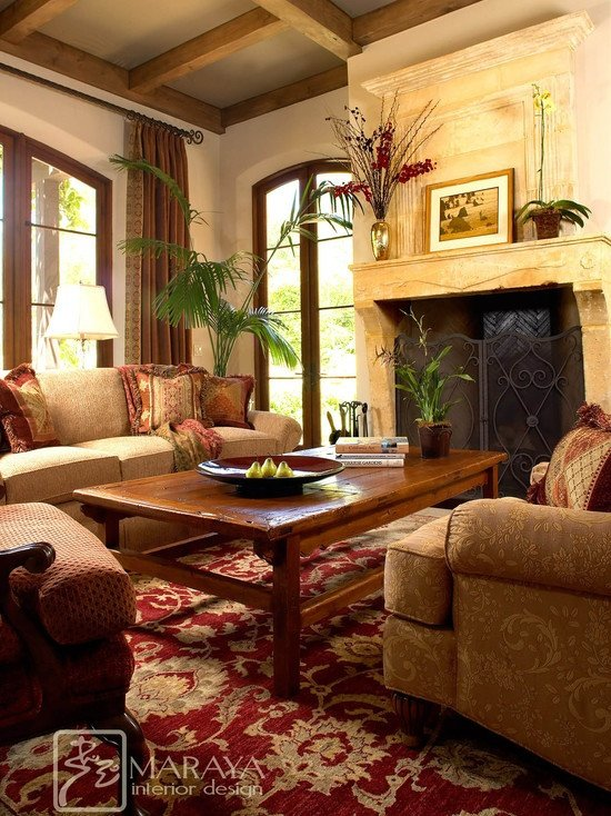 Italian Living Room Decorating Ideas 575 Best Tuscan Style Images On Pinterest