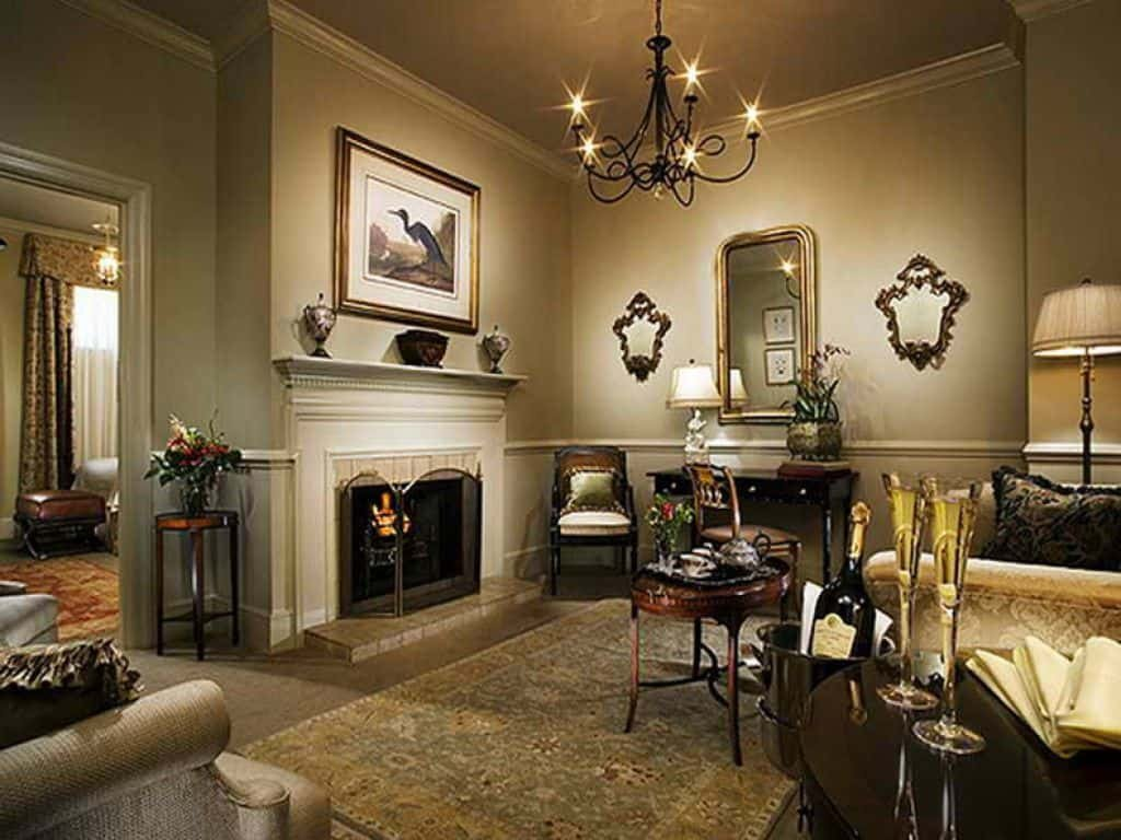 Italian Living Room Decorating Ideas Charming and Lovely Italian Decor for Your House