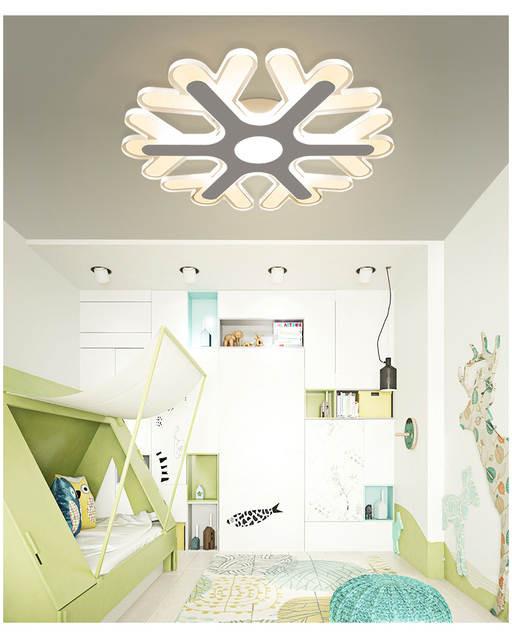 Kids Bedroom Ceiling Light Us $15 99 Off Ultrathin Acrylic Led Ceiling Lights for Study Kids Room Bedroom Modern Led Ceiling Chandelier Fixtures On Aliexpress