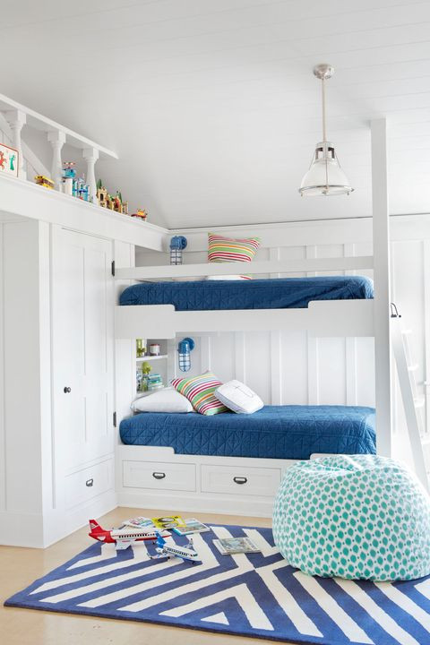 Kids Bedroom for Boy 14 Best Boys Bedroom Ideas Room Decor and themes for A