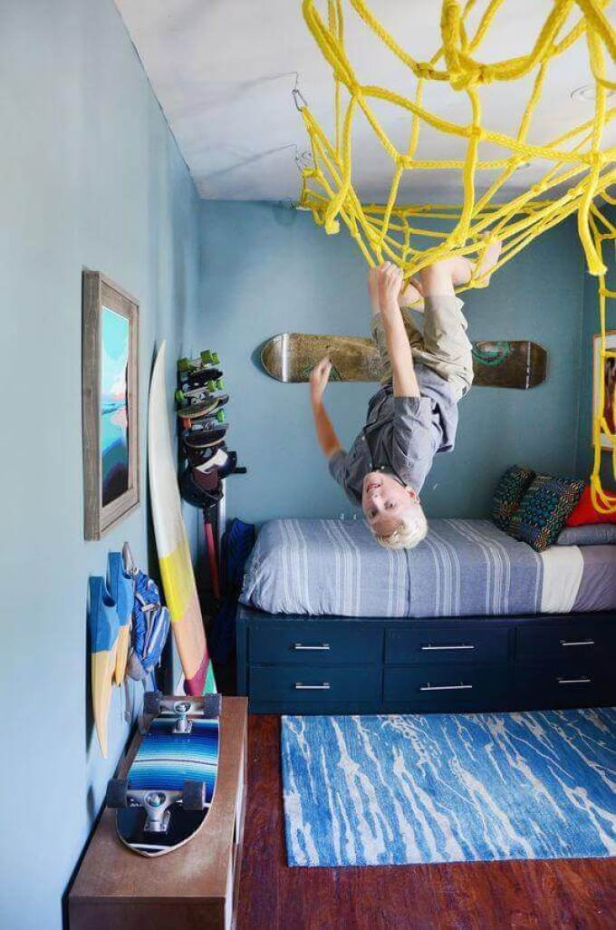 Kids Bedroom for Boy 25 Marvelous Boys Bedroom Ideas that Will Inspire You