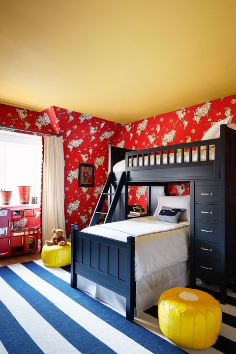 Kids Bedroom for Boy 26 sophisticated Boys Room Ideas How to Decorate A Boys