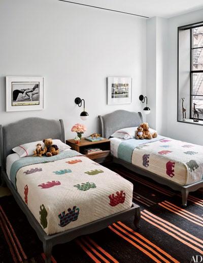Kids Bedroom for Boy 54 Stylish Kids Bedroom & Nursery Ideas