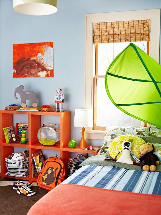 Kids Bedroom for Boy Bedrooms Just for Boys