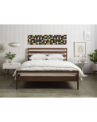 King and Queen Bedroom Decor Amazing Deals On Wooden Headboard King Queen Headboard