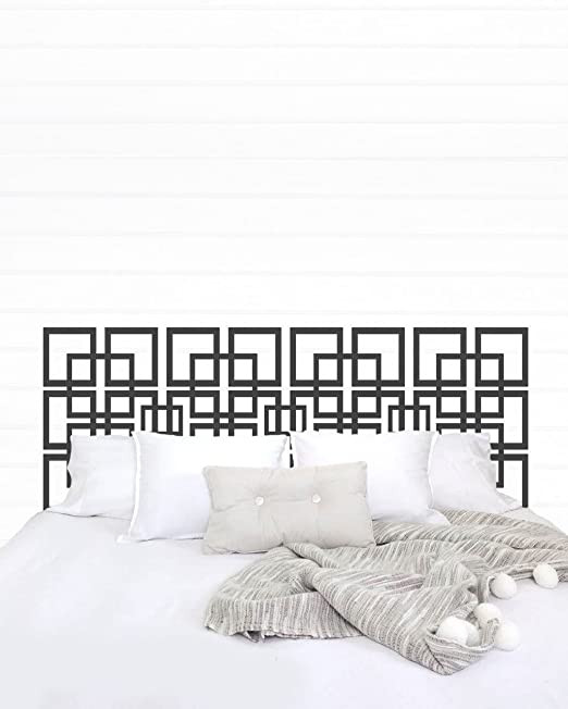 King and Queen Bedroom Decor Amazon Susie85electra Vinyl Headboard Queen Headboard