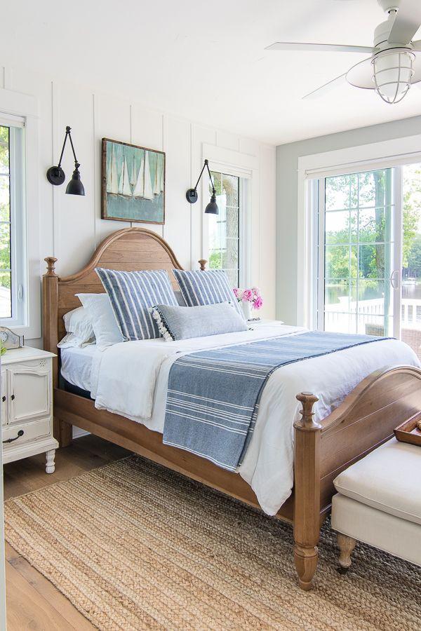Lake House Decorating Ideas Bedroom Lake House Bedding