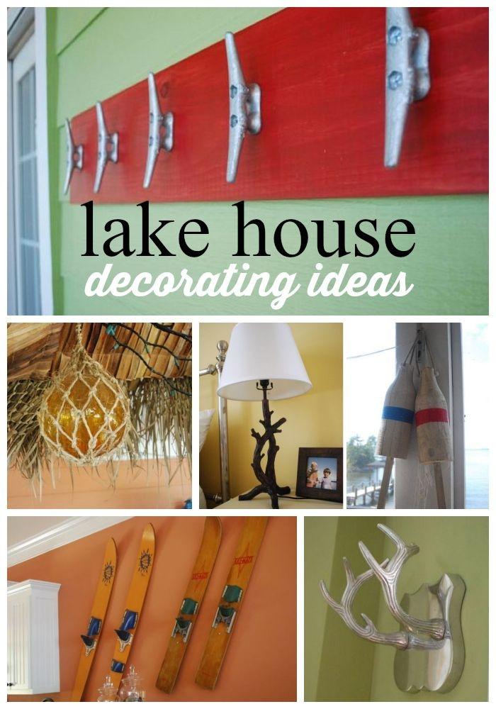 Lake House Decorating Ideas Bedroom Lake House Decor Ideas to Decorate A Lake House On A Bud