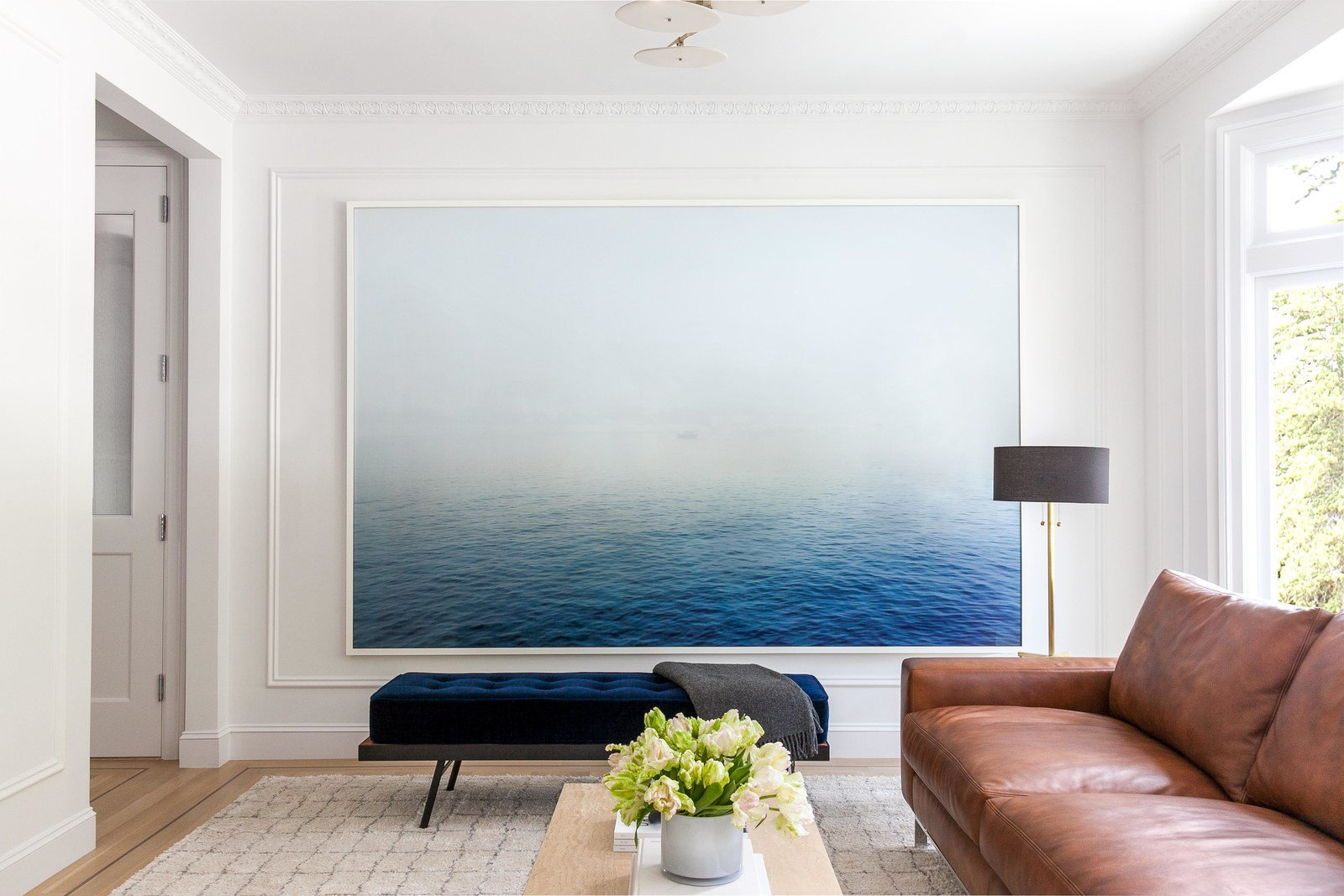 Large Living Room Wall Decor 20 Wall Decor Ideas to Refresh Your Space
