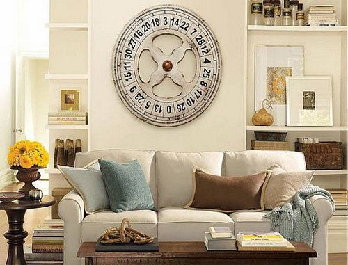 Large Living Room Wall Decor Add touch Beauty and Warmth to Your Home with Wall