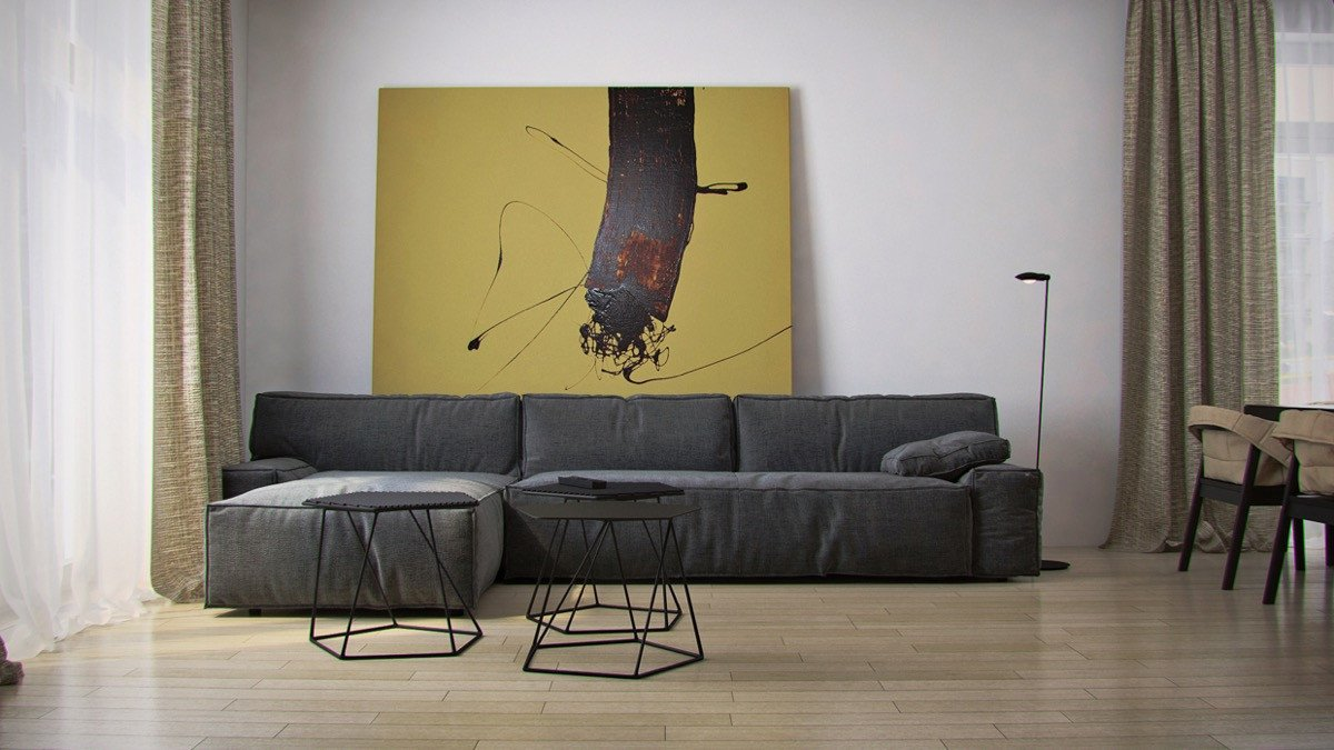 Large Living Room Wall Decor Wall Art for Living Rooms Ideas & Inspiration