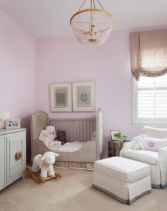 Lavender and Gray Bedroom 40 Lavender Rooms that Will Sweep You Right F Your Feet