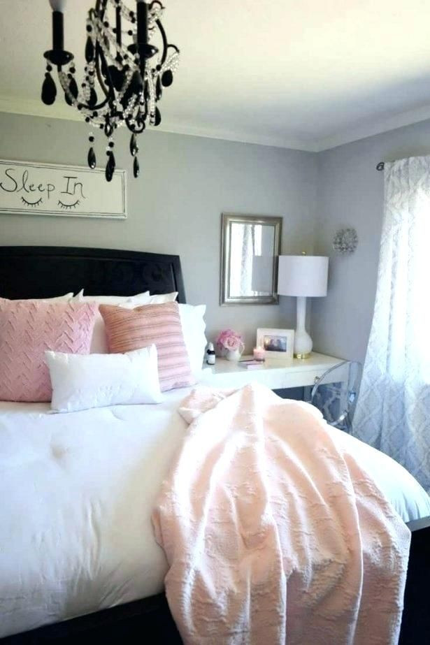 Lavender and Gray Bedroom Pin On •my Room •
