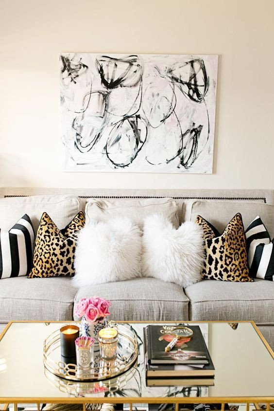 Leopard Decor for Living Room Improve Your Home's Air Quality with these Fresh Air Ideas