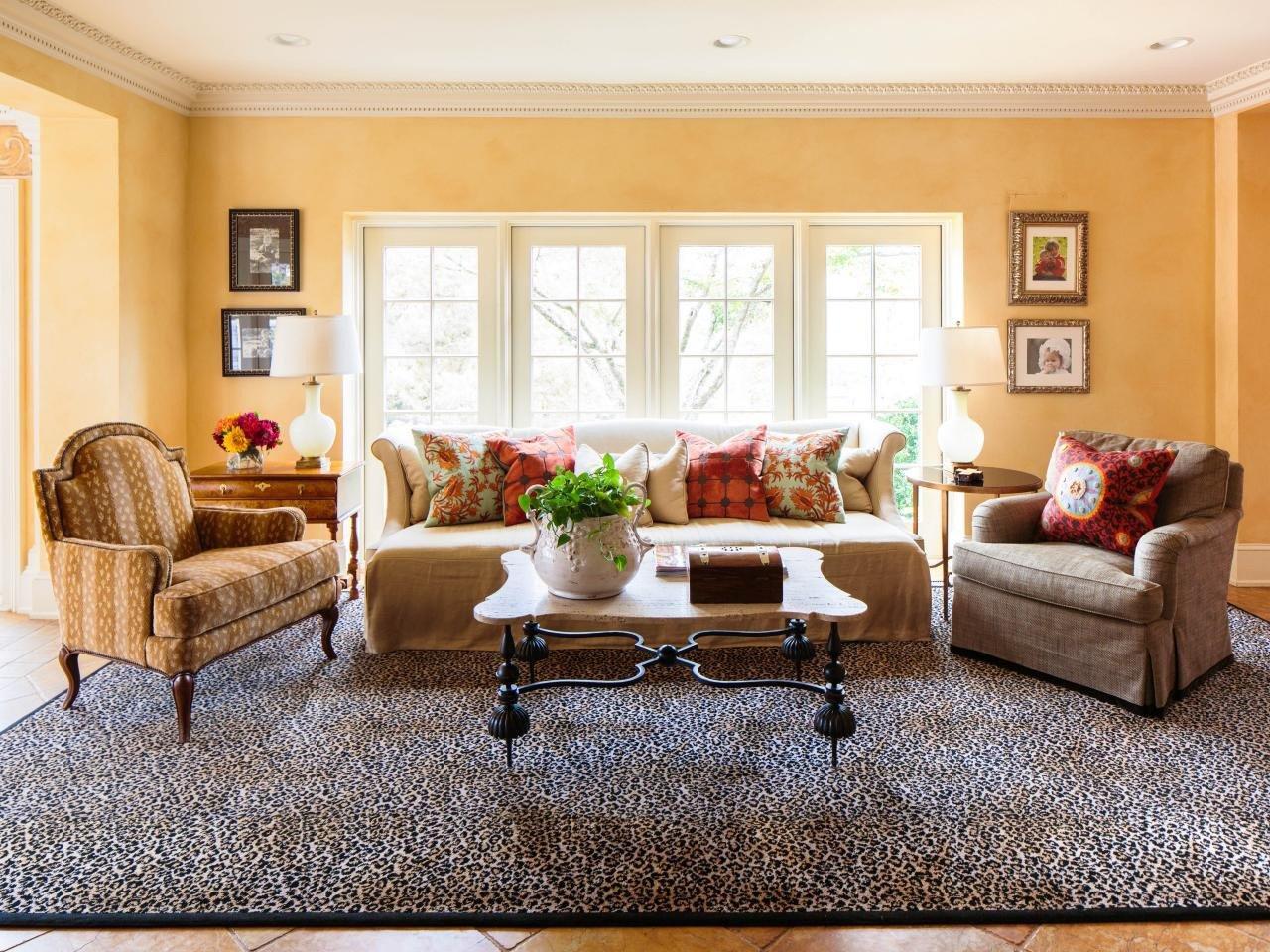Leopard Decor for Living Room Leopard Print Living Room Decor Zion Star