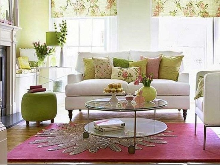 Lime Green Living Room Decor 10 Best Lime Green Living Room Design with Fresh Color
