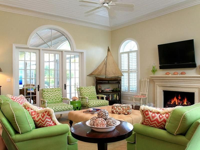 Lime Green Living Room Decor Lime Green Couch Green Living Room Ideas