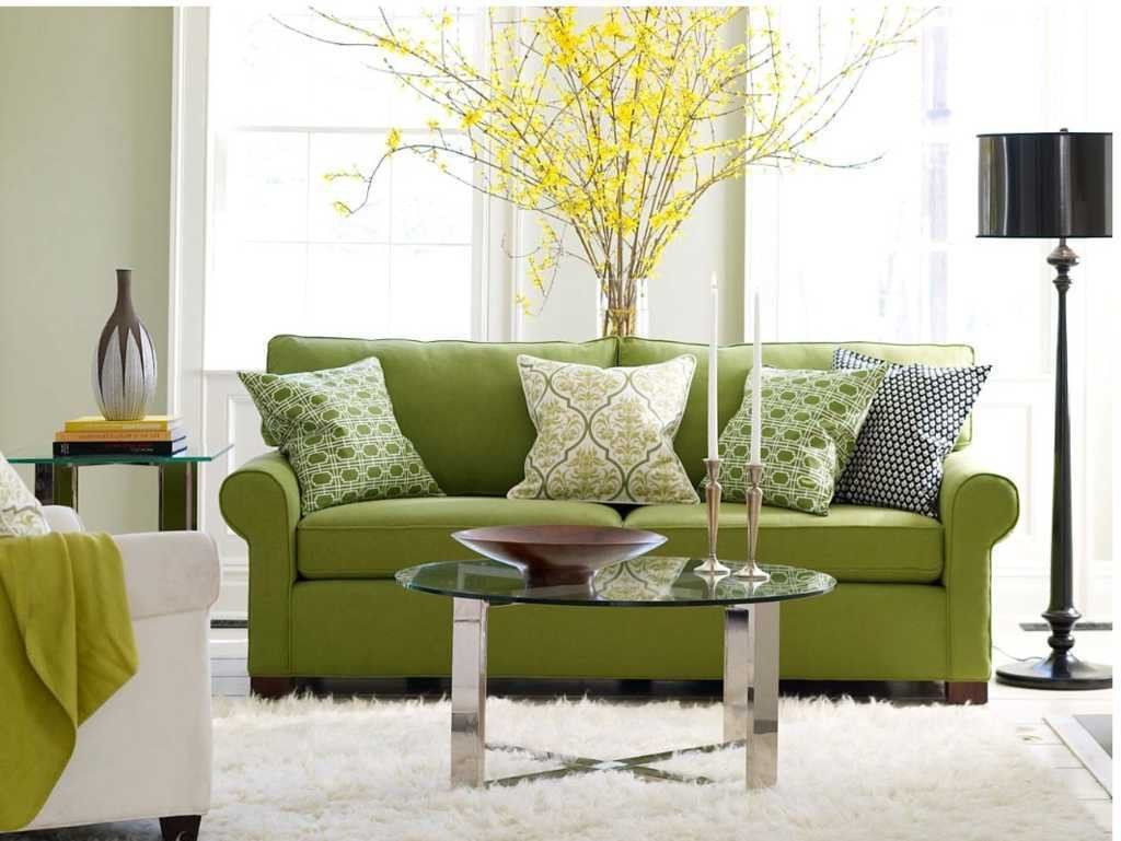 Lime Green Living Room Decor Lime Green Living Room Design with Fresh Colors