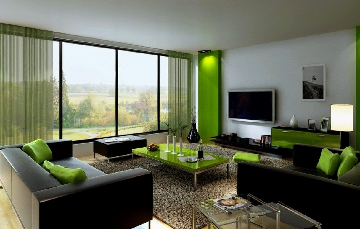 Lime Green Living Room Decor Lime Green Living Room – Home Maximize Ideas
