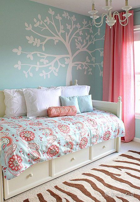 Little Girl Bedroom Decor Girls Room Inspiration with Images