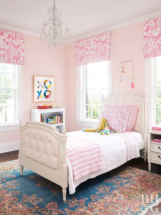 Little Girl Chandelier Bedroom Kid S Bedroom Ideas for Girls