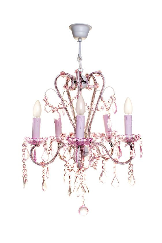Little Girl Chandelier Bedroom Pink Chandelier Would Be so Cute In A Baby Girl S Nursery