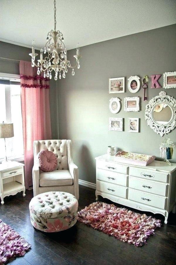 Little Girl Chandelier Bedroom Popular Chandelier for Girl Bedroom Creative Modern Designs