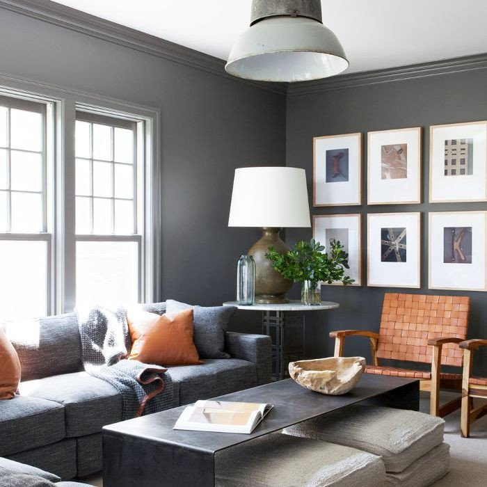 Living Room Art Decor Ideas 15 Living Room Wall Décor Ideas to Inspire You to Decorate