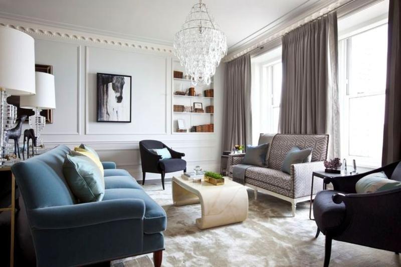 Living Room Art Decor Ideas 20 Bold Art Deco Inspired Living Room Designs Rilane