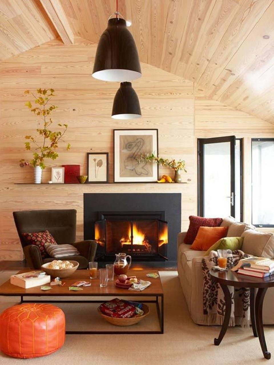 Living Room Art Decor Ideas 24 Creative Fall Harvest Home Decor Ideas