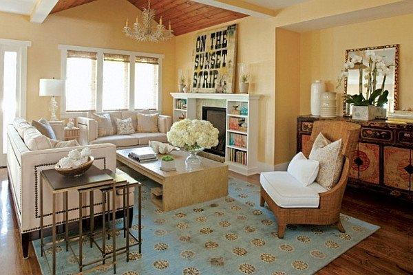 Living Room Art Decor Ideas Luxurious Living Room Concepts 25 Amazing Decorating Ideas