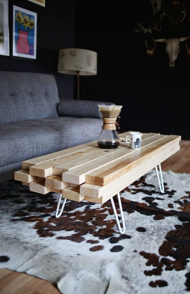 Living Room Center Table Decor 5 Diy Center Table Decors for Your Living Room